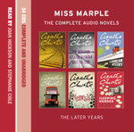 The Complete Miss Marple : The Later Years v. 2 - Agatha Christie