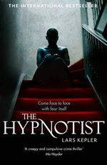 The Hypnotist - Lars Kepler