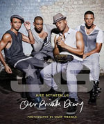 JLS: Just Between Us : Our Private Diary - JLS