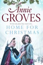 Home for Christmas - Annie Groves