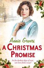 A Christmas Promise - Annie Groves