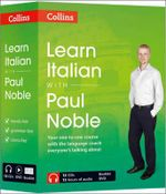 Learn Italian with Paul Noble : Easy Learning - Paul Noble