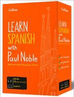 Learn Spanish with Paul Noble - Paul Noble