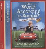 Start the Car : The World According to Bumble - David Lloyd