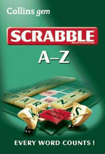 A-Z of Scrabble - Collins Dictionaries
