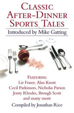 Classic After-Dinner Sports Tales - Various