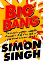 Big Bang - Simon Singh