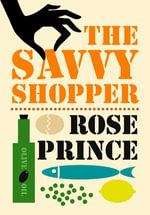 The Savvy Shopper - Rose Prince
