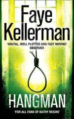 Hangman - Faye Kellerman