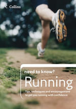 Running (Collins Need to Know?) : Collins Need to Know? - Alison Hamlett