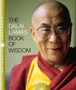 The Dalai Lama's Book of Wisdom - His Holiness the Dalai Lama