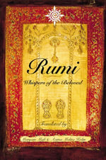 Rumi : Whispers of the Beloved - Maryam Mafi