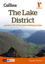 Lake District : Collins Ramblers' Guides - John Gillham