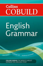 Collins Cobuild English Grammar : 3rd Edition - Collins Cobuild