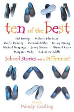 Ten of the Best : School Stories with a Difference