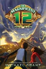 The Key : Magnificent 12 - Michael Grant