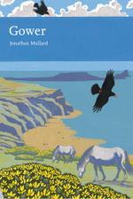 Gower (Collins New Naturalist Library, Book 99) : Collins New Naturalist Library - Jonathan Mullard