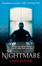 The Nightmare - Lars Kepler