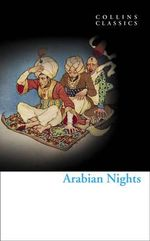 Tales of Arabian Nights : Collins Classics - Richard Burton