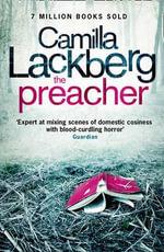 The Preacher : Patrick Hedstrom and Erica Falck - Camilla Lackberg