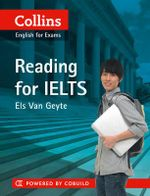 IELTS Reading : IELTS 5-6+ (B1+) - Els van Geyte