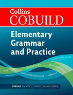 Elementary English Grammar and Practice - Collins Cobuild