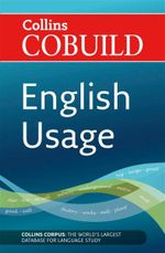 English Usage - Collins Cobuild