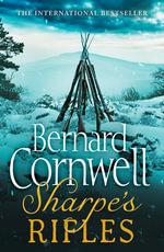 Sharpe's Rifles : The French Invasion of Galicia, January 1809 - Bernard Cornwell