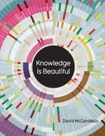 Knowledge is Beautiful : A Colorful Guide to the World's Most Consequential... - David McCandless
