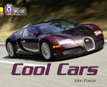 Cool Cars : Yellow Band 03/Copper Band 12 - John Foster