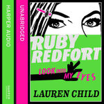 Look into My Eyes - Lauren Child