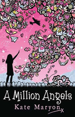 A MILLION ANGELS - Kate Maryon