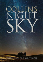 Collins Night Sky - Storm Dunlop
