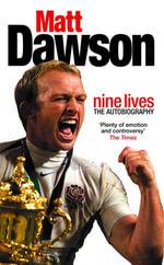 Matt Dawson : Nine Lives - Matt Dawson
