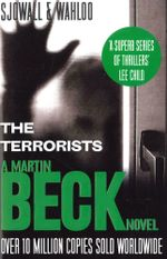 The Terrorists : Martin Beck Series - Maj Sjowall