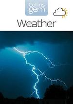 Weather (Collins Gem) : Collins Gem - Storm Dunlop