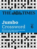 Times 2 Jumbo Crossword 6 - Books Times