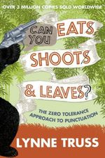 Can You Eat, Shoot and Leave? (Workbook) - Clare Dignall