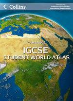 Cambridge IGCSE Student World Atlas - Collins Maps