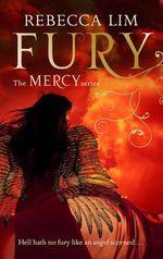 Fury : Mercy - Rebecca Lim