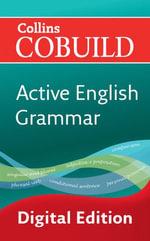 Active English Grammar (Collins Cobuild) : Collins Cobuild - Collins Cobuild
