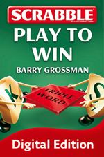 Collins Scrabble : Play to win! - Barry Grossman