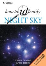 The Night Sky (How to Identify) : How to Identify - Storm Dunlop