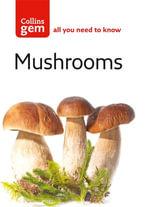 Mushrooms (Collins Gem) : Collins Gem - Patrick Harding