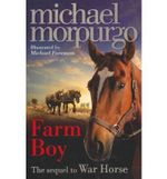 Farm Boy : 2nd Edition (Australian and New Zealand Edition) - Michael Morpurgo