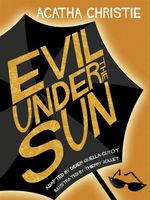 Evil Under the Sun : The Executioner's Heart - Agatha Christie