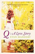 Q : A Love Story - Evan Mandery