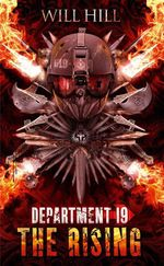 Department 19 : The Rising - Will Hill