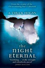 The Night Eternal - Guillermo del Toro