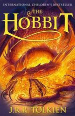 The Hobbit : Essential Modern Classics - J. R. R. Tolkien